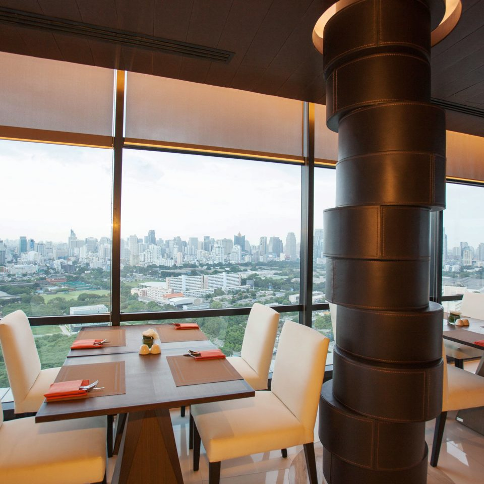 property restaurant Resort condominium overlooking