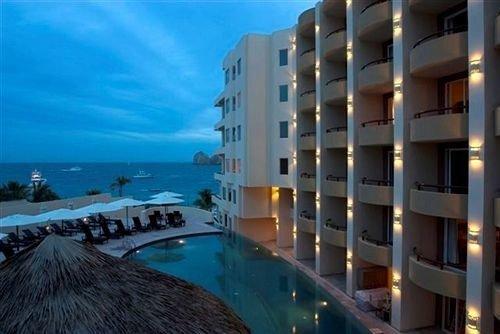 condominium property Resort