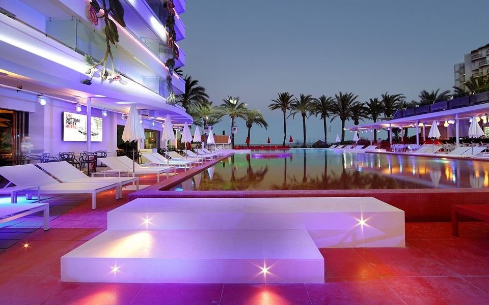 leisure swimming pool Resort nightclub convention center function hall plaza