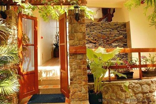 property floristry home Resort restaurant cottage hacienda