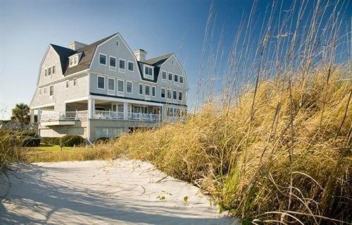 grass property house home cottage Resort sandy