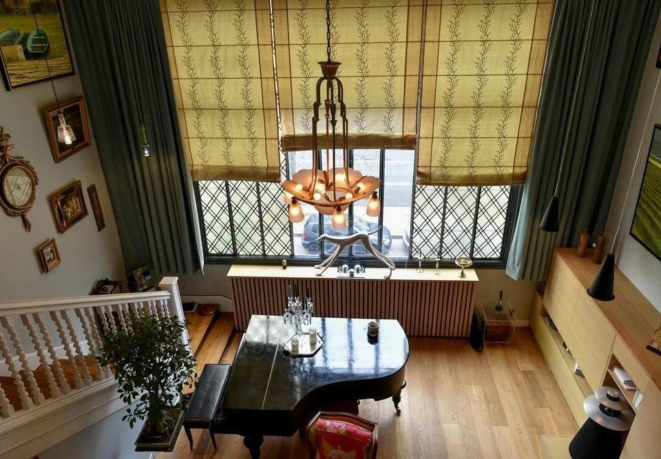 property home living room cottage restaurant Resort