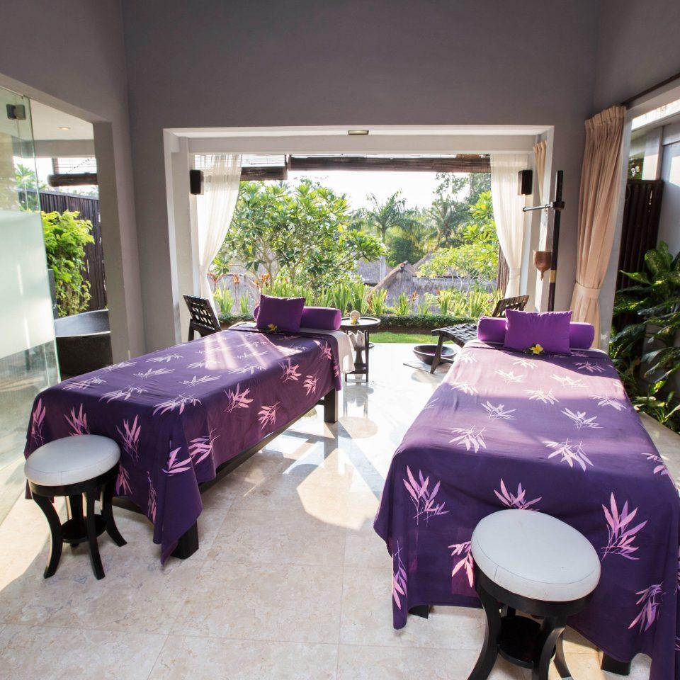 property home cottage purple Resort