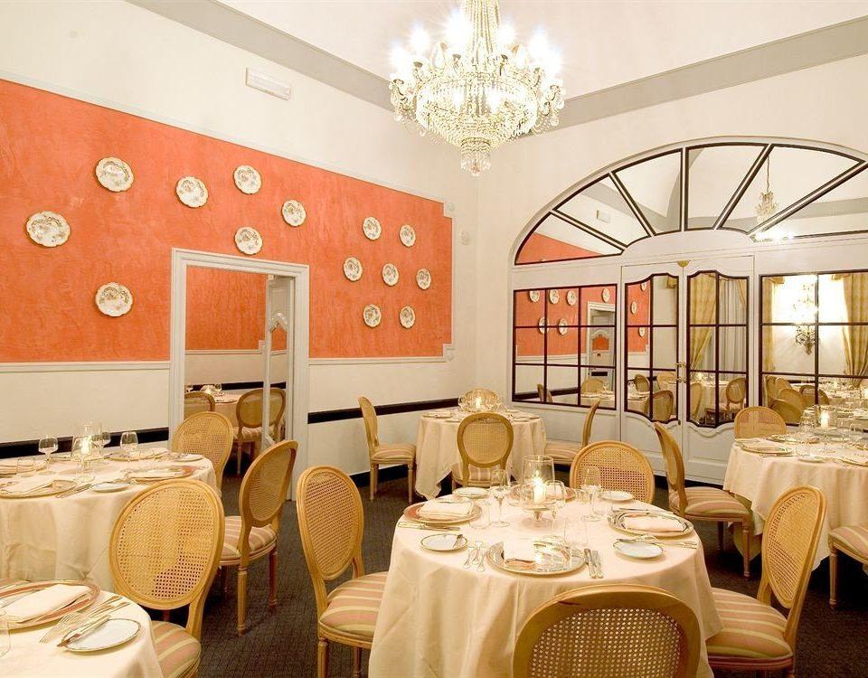restaurant function hall Resort dining table