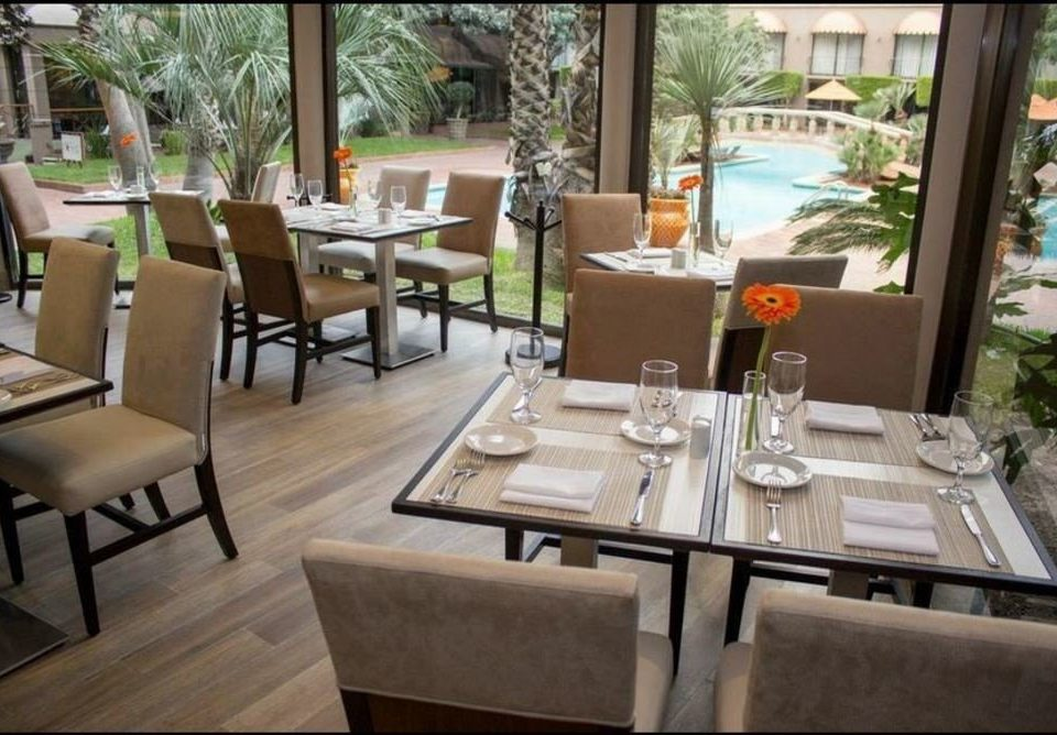 property restaurant Resort dining table