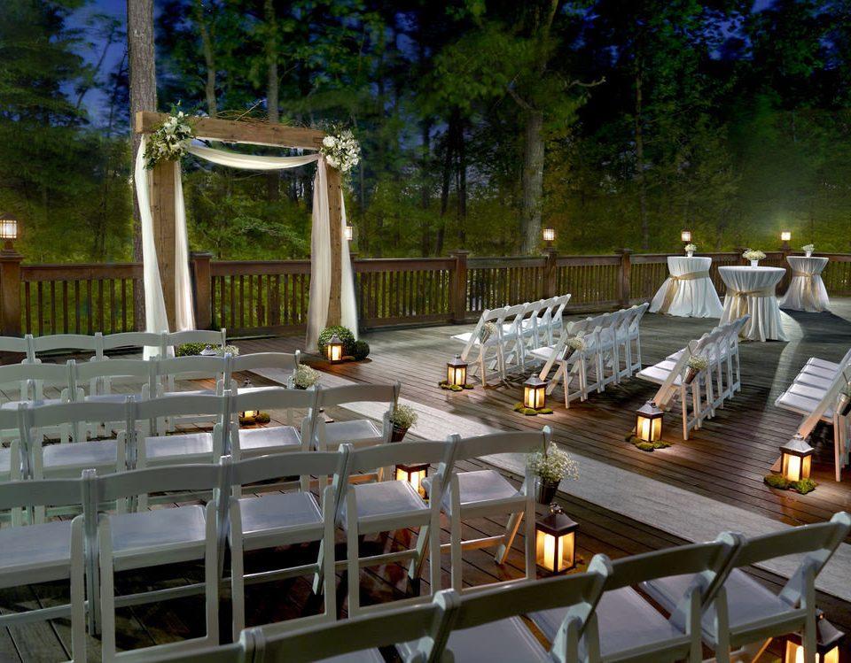 tree restaurant Resort dining table