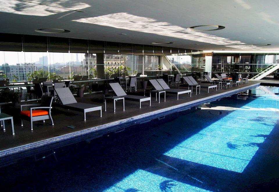 ground swimming pool vehicle marina dock restaurant Resort yacht