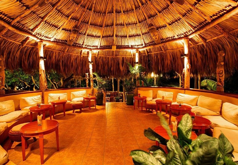 restaurant function hall Resort eco hotel hacienda