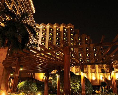night light evening lighting Resort