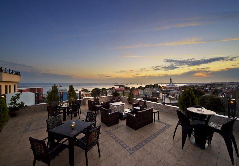 sky property evening Resort