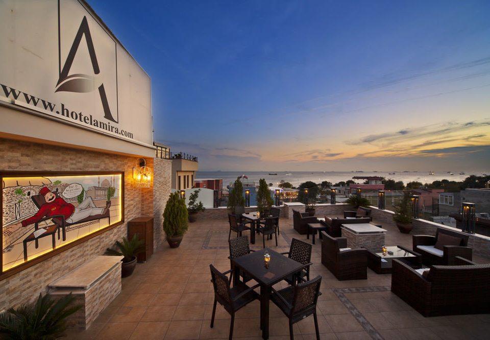 sky evening Resort restaurant