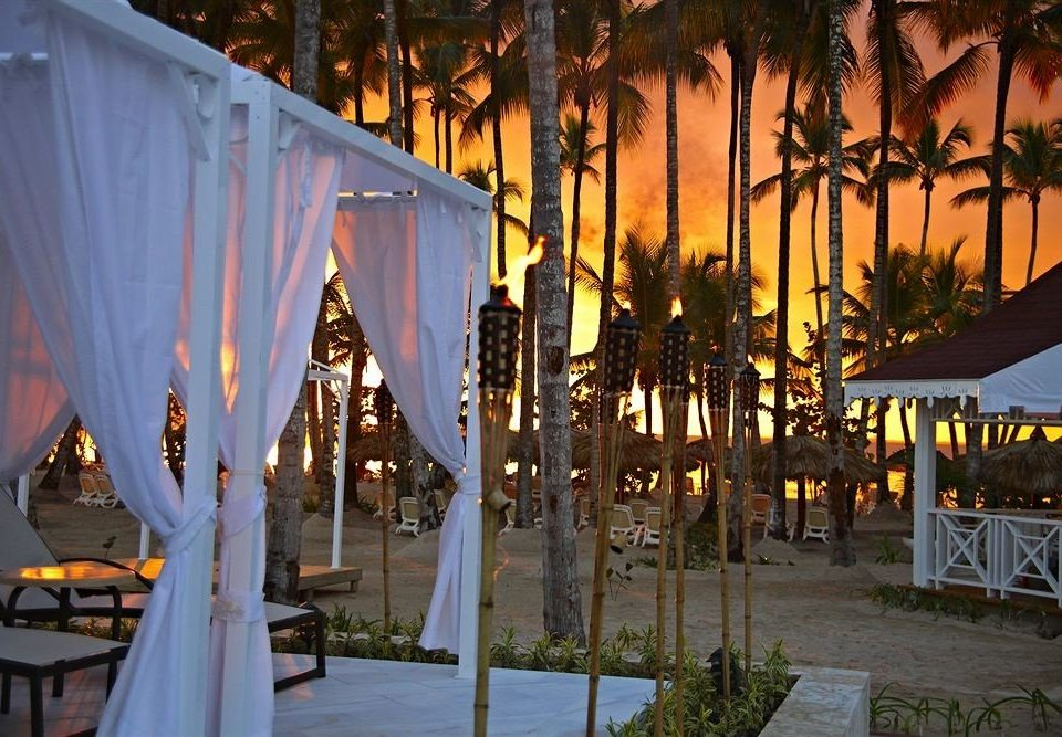 restaurant Resort evening tent