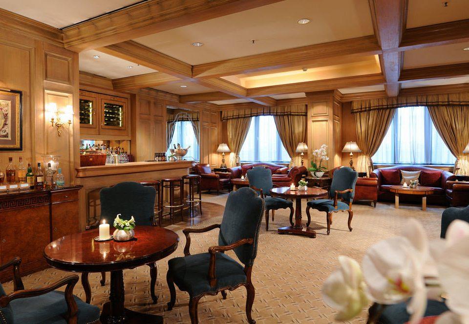recreation room function hall restaurant Resort
