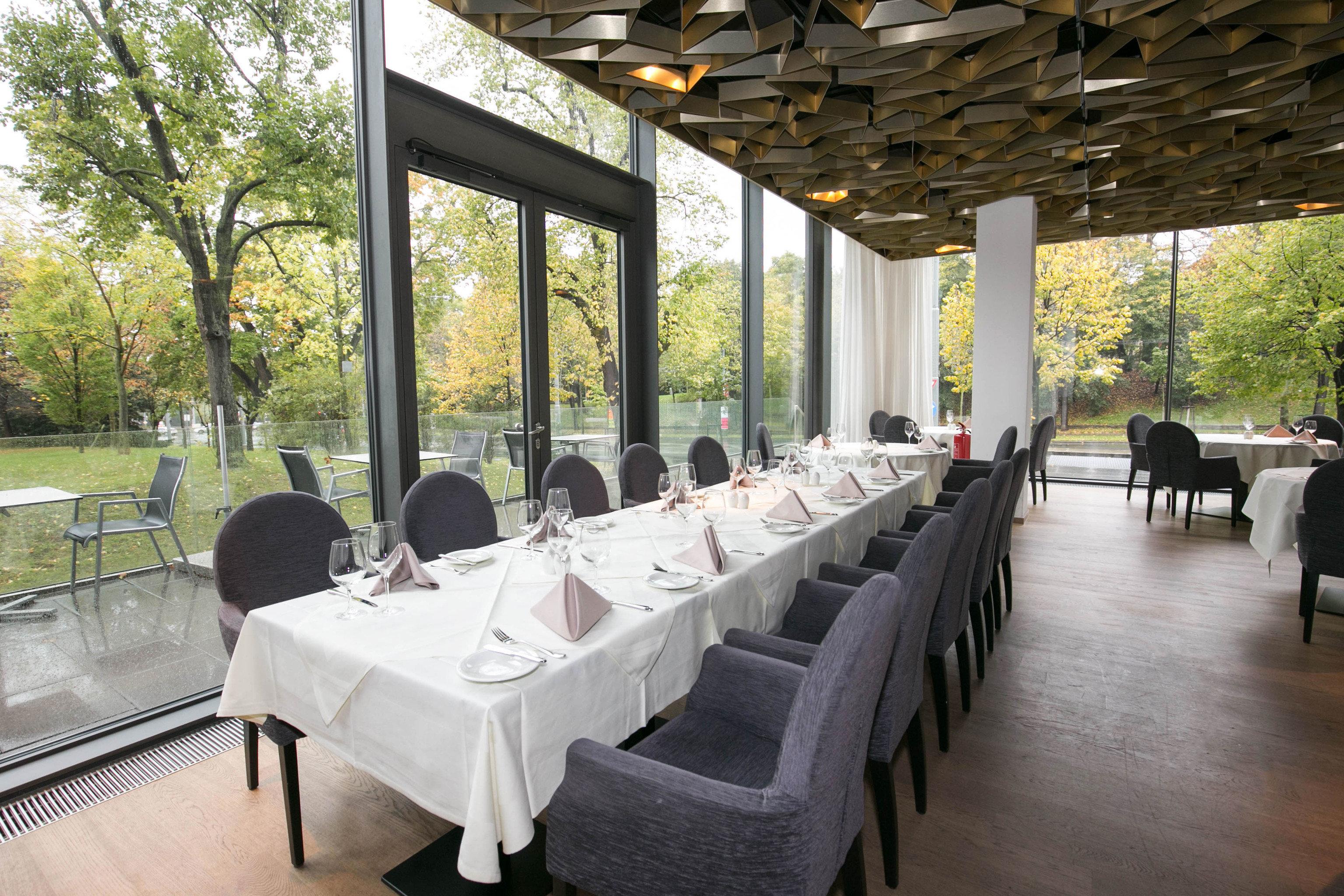 tree restaurant function hall Resort