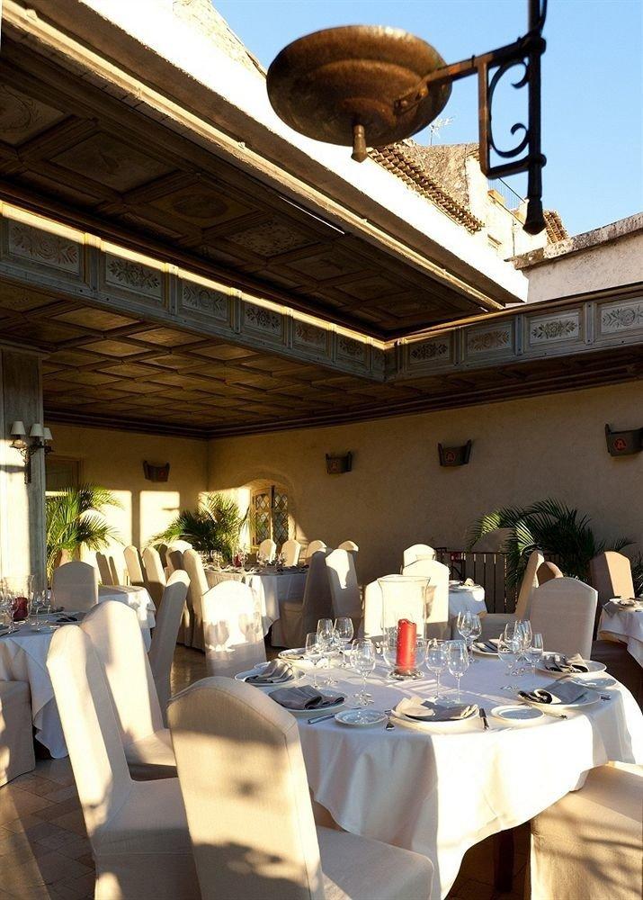 restaurant function hall Resort