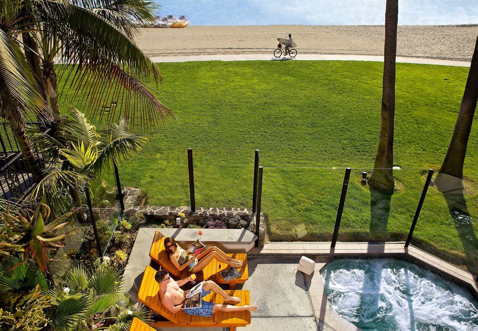 grass leisure swimming pool Resort