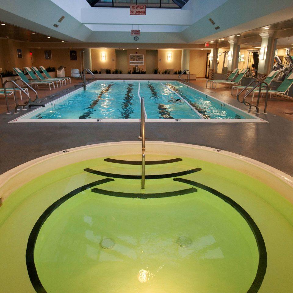 green swimming pool leisure Resort
