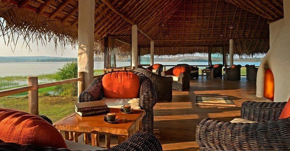 Resort restaurant home hacienda