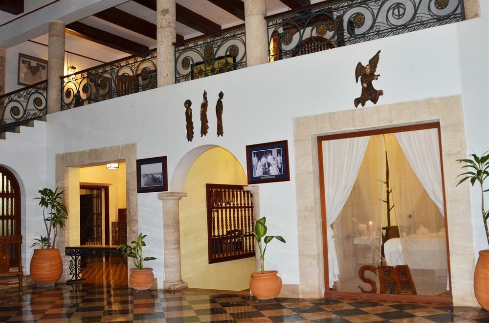 home restaurant tourist attraction Resort hacienda