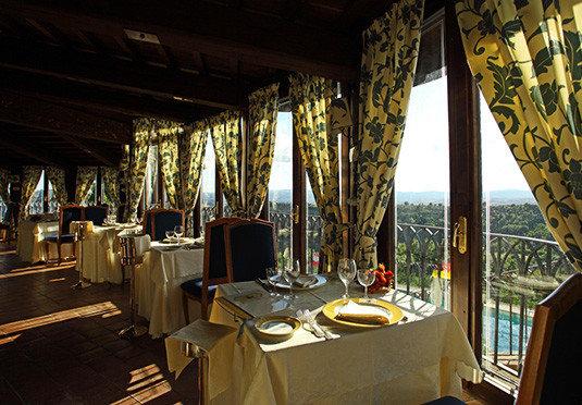 restaurant house Resort home