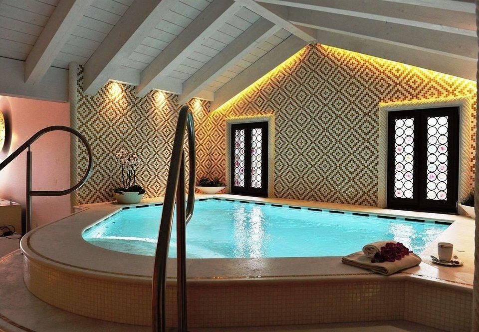 swimming pool property Resort jacuzzi