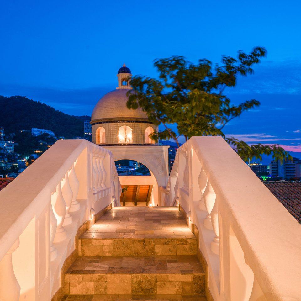 landmark Resort place of worship