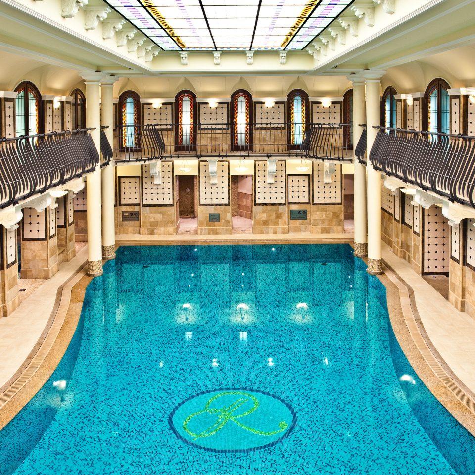 swimming pool property leisure Resort mansion palace