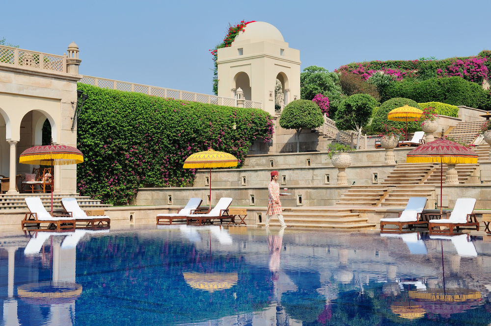 leisure swimming pool palace Resort stone