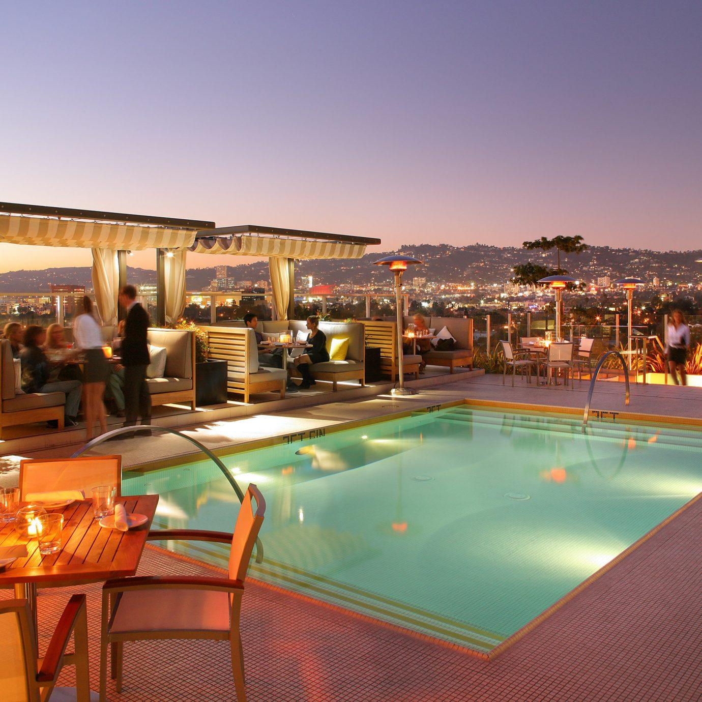 sky leisure property Resort swimming pool
