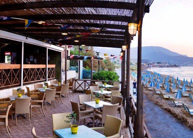 leisure restaurant Resort