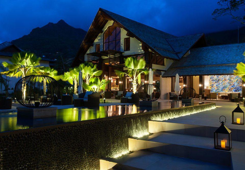 leisure Resort restaurant