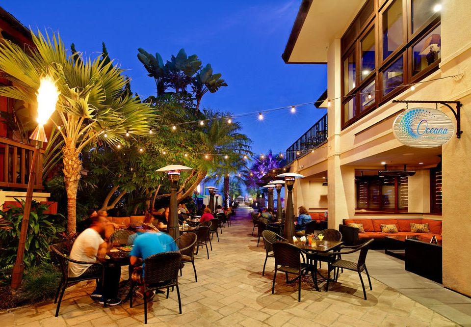 sky leisure Resort restaurant