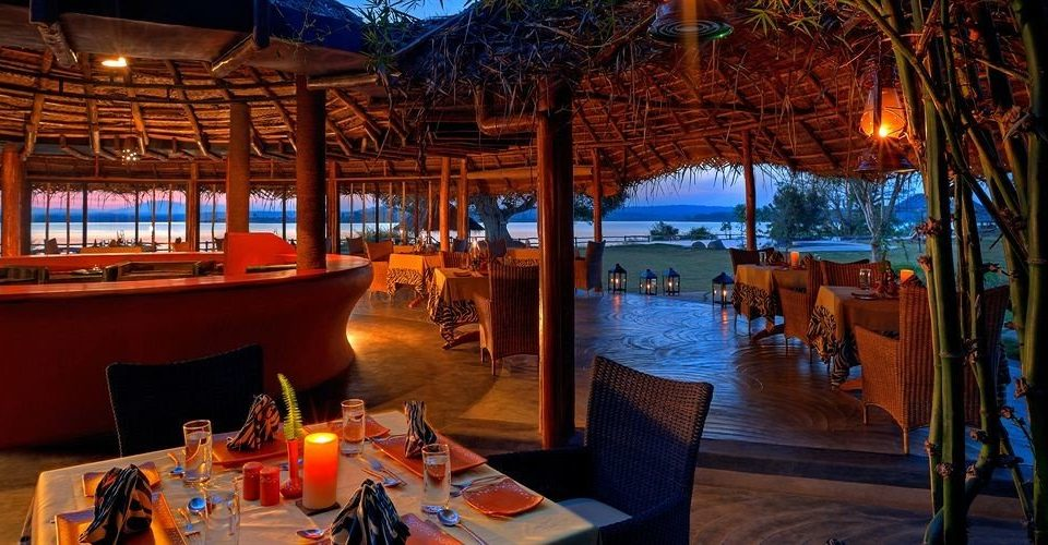 leisure Resort restaurant swimming pool