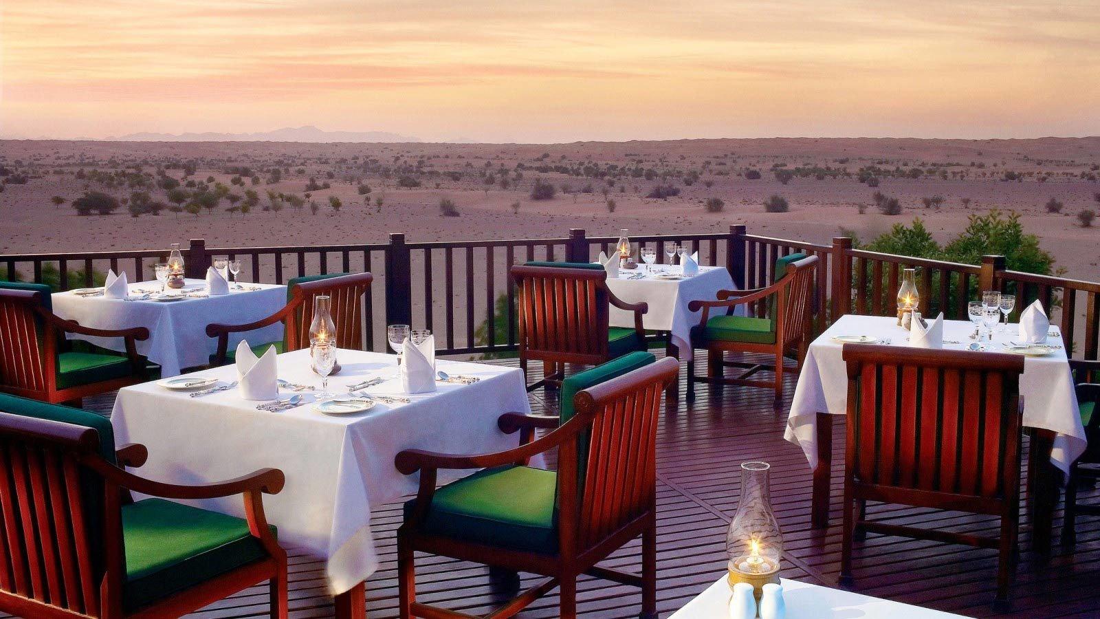 restaurant Resort leisure