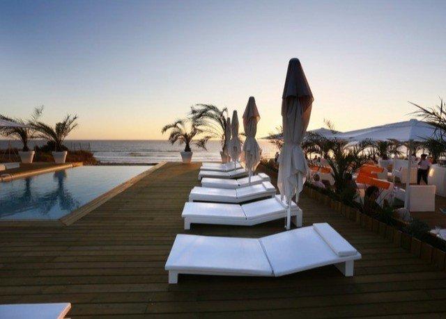 sky leisure Resort shore