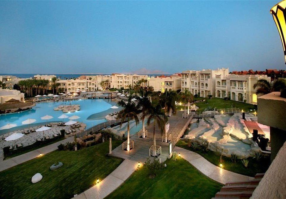 sky leisure Resort