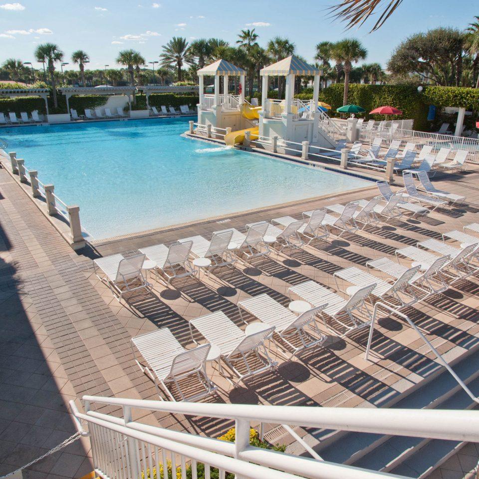 sky swimming pool leisure Resort