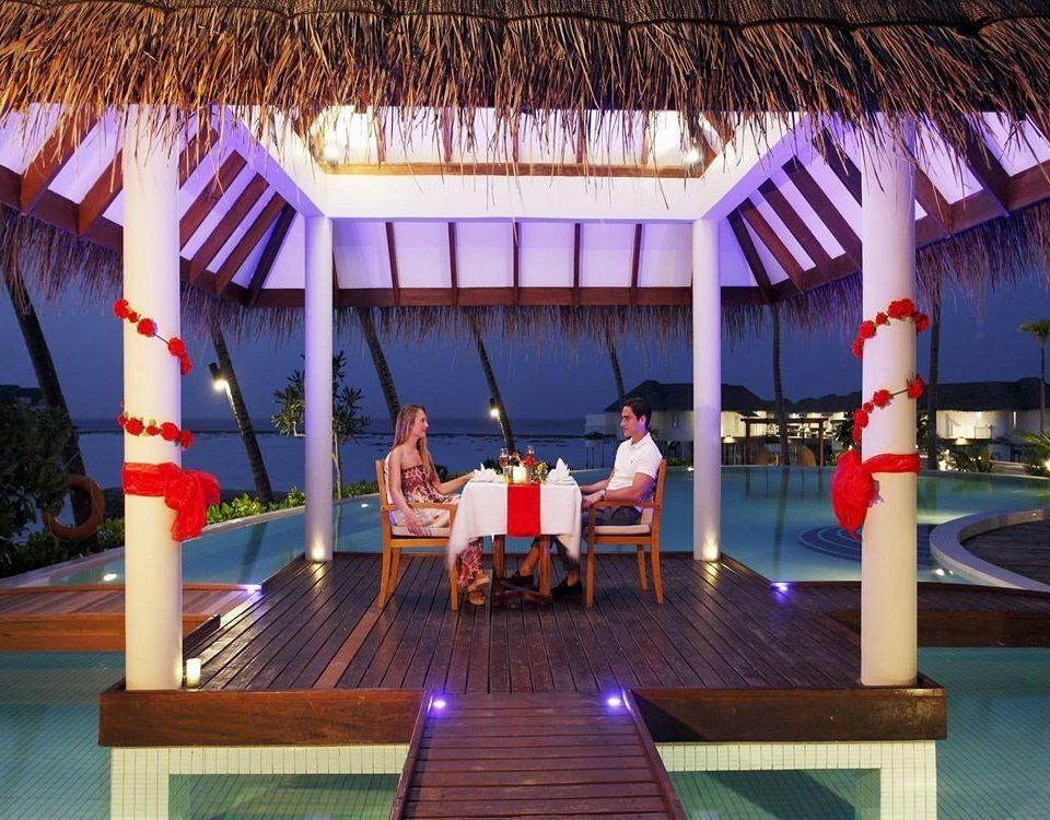 leisure Resort swimming pool