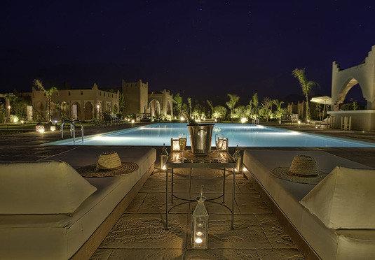 night swimming pool Resort lighting screenshot palace mansion