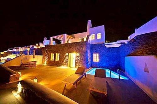 night lighting Resort