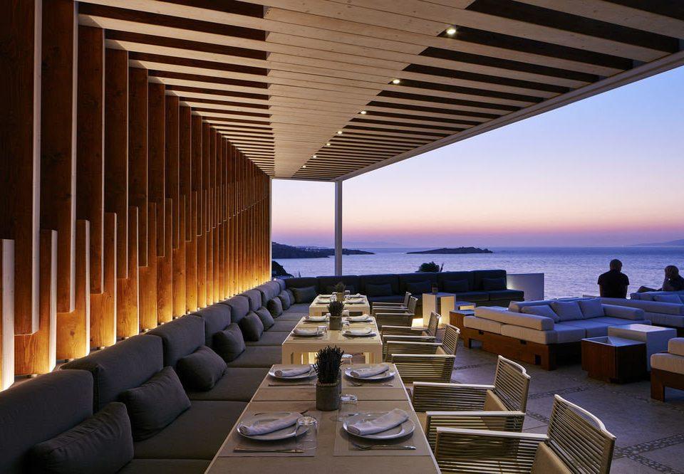lighting Resort restaurant