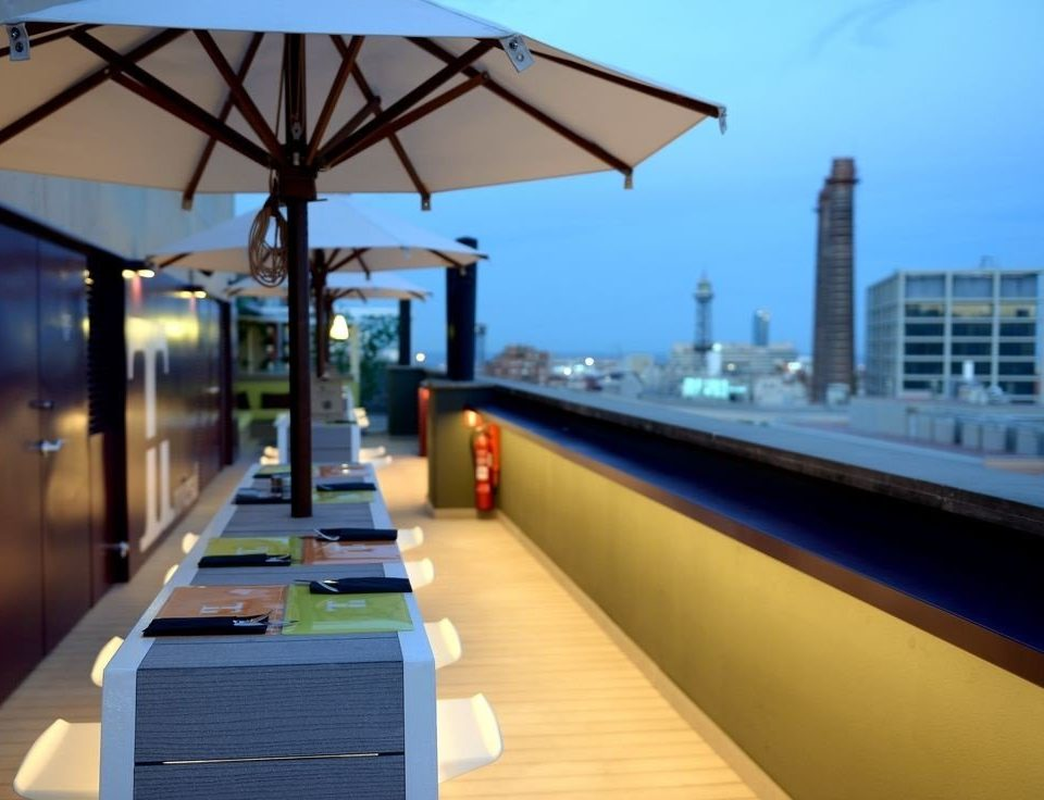 swimming pool vehicle lighting walkway Resort restaurant