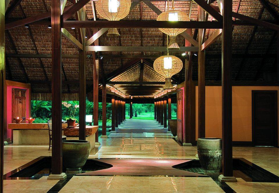 lighting shrine Resort