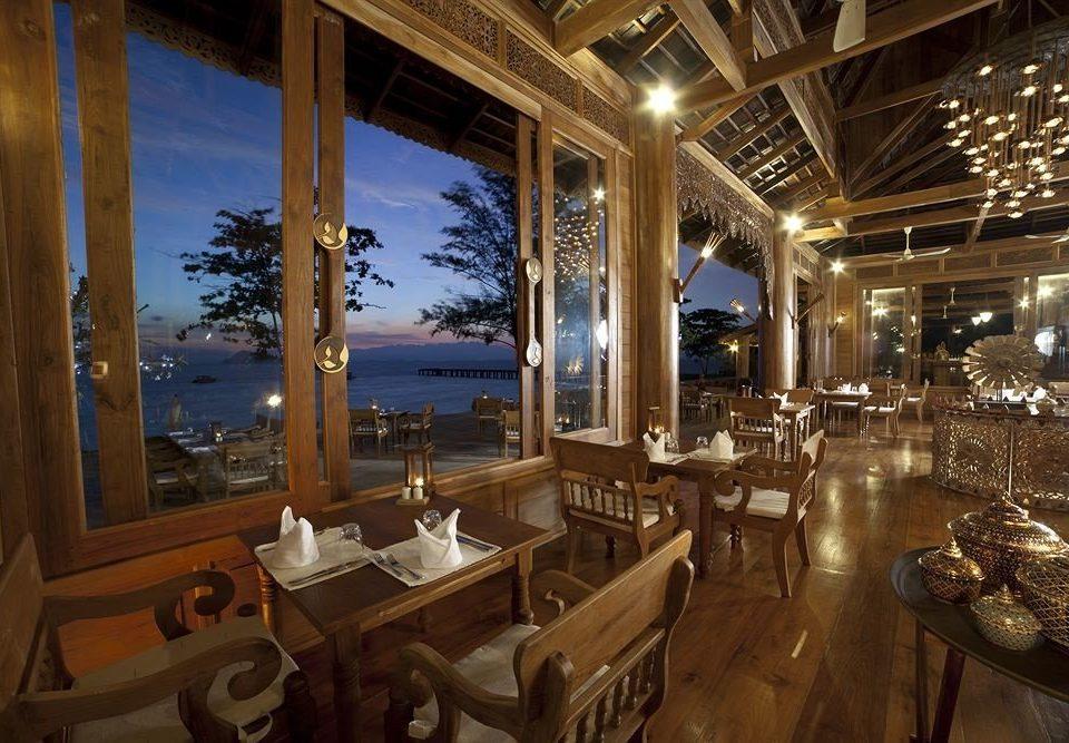 restaurant Resort mansion