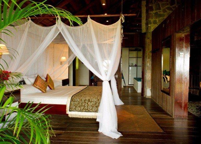 mosquito net plant Resort