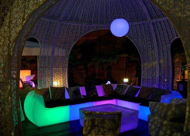 night Resort
