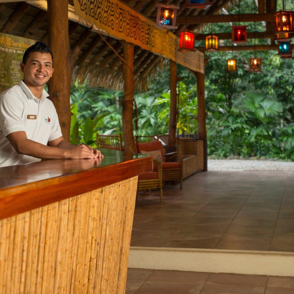 outdoor structure Resort