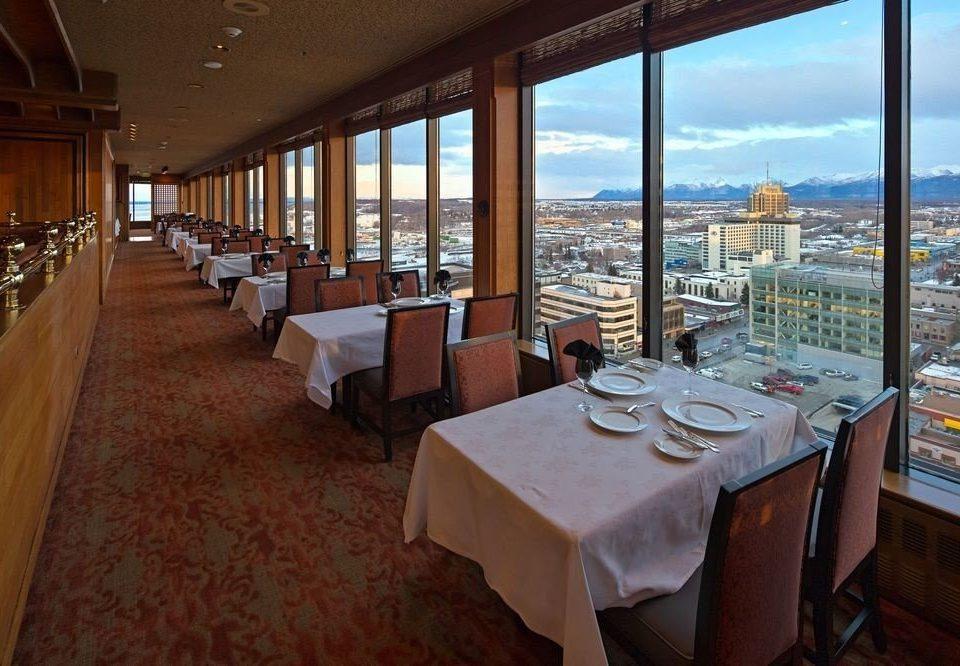restaurant property Resort overlooking