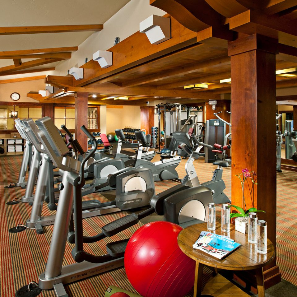 structure sport venue recreation room Resort restaurant