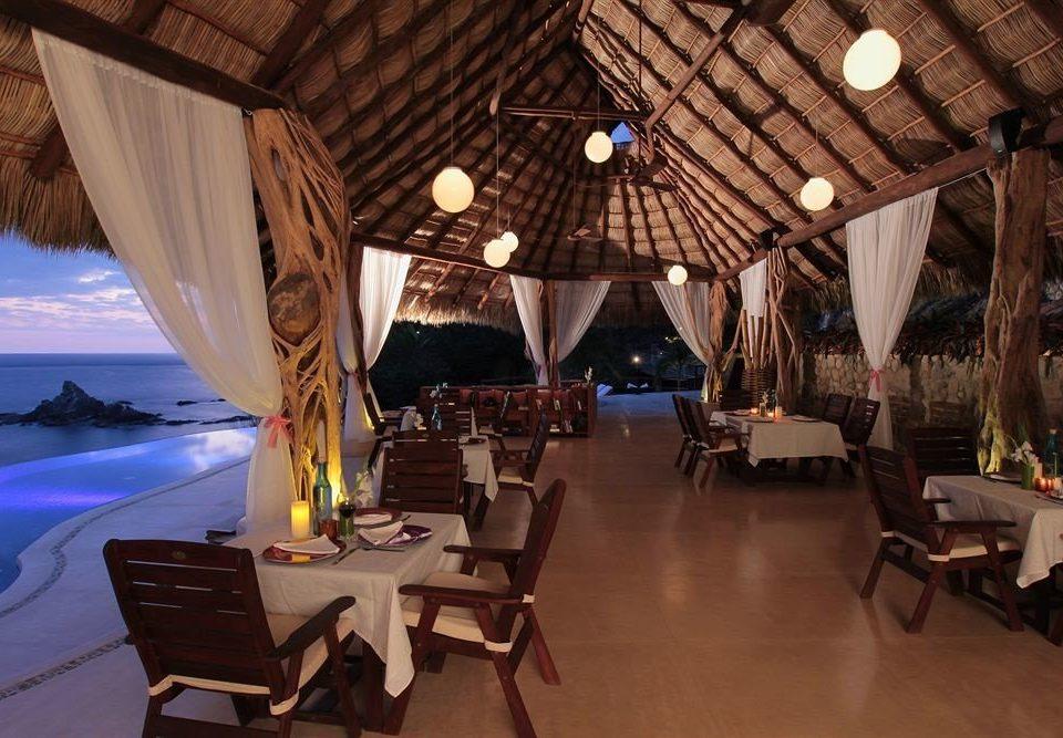 restaurant Resort